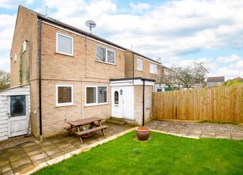 Thumbnail 1 bed semi-detached house for sale in Pettis Road, St. Ives, Huntingdon