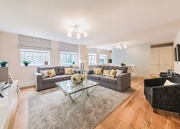 Thumbnail Flat to rent in Lowndes Square, Knightsbridge, London