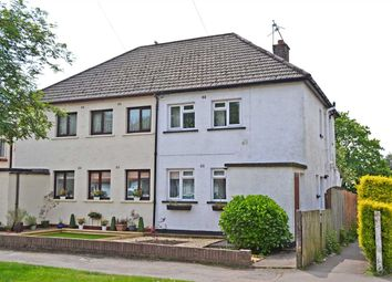 Thumbnail 1 bed maisonette to rent in Pen-Y-Dre, Rhiwbina, Cardiff