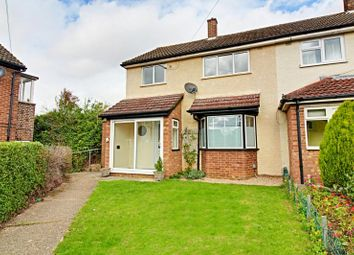 Thumbnail 3 bed semi-detached house to rent in Queens Close, Sawbridgeworth, Hertfordshire