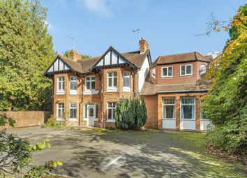 Thumbnail 7 bed detached house for sale in Horsham Road, Cranleigh