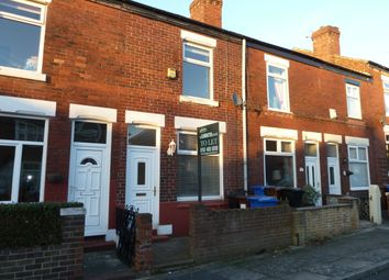 Thumbnail 2 bed terraced house to rent in Courthill Street, Offerton, Stockport