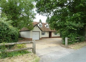 Thumbnail 4 bed property for sale in Kennylands Road, Sonning Common, Sonning Common Reading