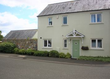 Thumbnail 3 bed semi-detached house for sale in Cator, Stoke Gabriel, Totnes