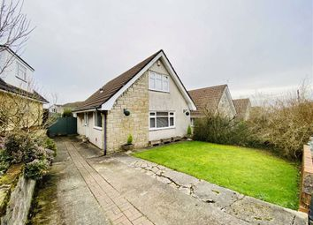 3 bed detached bungalow for sale in Heol Cleddau, Waunarlwydd, Swansea SA5
