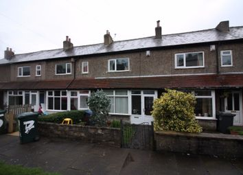 Thumbnail 2 bedroom terraced house to rent in Hazelhurst Terrace, Bradford