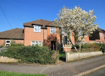 Thumbnail 4 bed detached house for sale in Paddock Road, Newbury