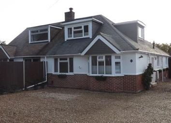 Thumbnail 4 bedroom semi-detached house for sale in Locks Heath, Southampton, Hampshire