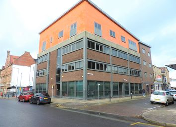 Thumbnail Office for sale in St James Row, Burnley