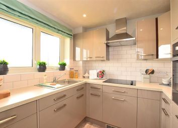 Thumbnail 2 bedroom flat for sale in Rowe Avenue, Peacehaven, East Sussex