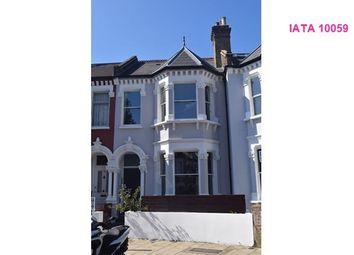 Thumbnail 5 bed terraced house for sale in Arodene Road, London