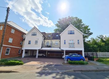 Thumbnail 2 bed flat for sale in City Approach, Rayleigh, Essex