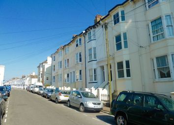 Thumbnail 4 bed maisonette to rent in Buckingham Close, Bath Street, Brighton