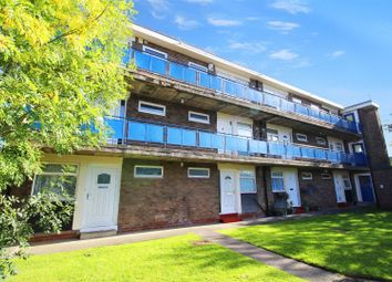 Thumbnail 1 bed flat for sale in Belsay Gardens, Fawdon, Newcastle Upon Tyne