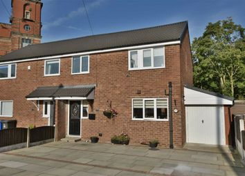Thumbnail Semi-detached house for sale in Sandersons Croft, Leigh