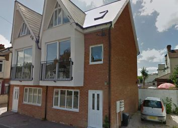 Thumbnail 2 bed semi-detached house to rent in Woodfield Road, Leigh-On-Sea