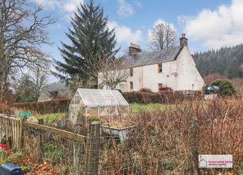 Thumbnail 5 bed farmhouse for sale in Drumnadrochit, Inverness