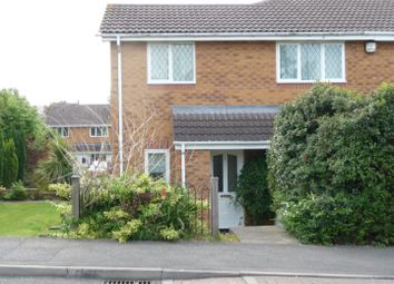 Thumbnail 2 bed property to rent in Orchard Way, Measham, Swadlincote