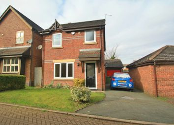 Thumbnail 3 bed property to rent in Orchard Rise, Moulton, Northwich