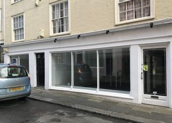 Thumbnail Retail premises to let in 39 High Street, Hastings