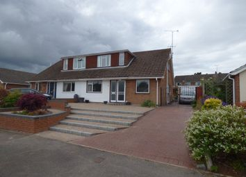 Thumbnail 4 bed property to rent in Windmill Avenue, Wokingham