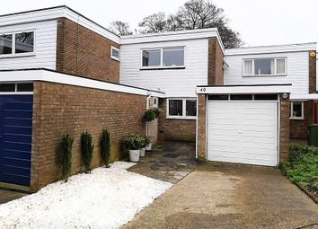 Thumbnail 3 bed terraced house for sale in Ferndown Avenue, Orpington