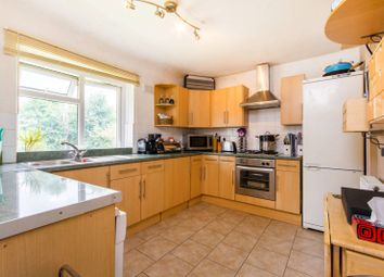 Thumbnail 1 bed flat to rent in Shaftesbury Road, Sutton