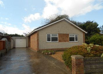 Thumbnail 4 bed bungalow to rent in Heol Croes Faen, Porthcawl