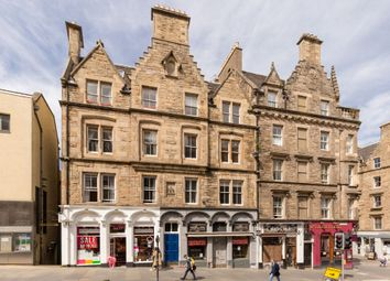 Thumbnail 2 bed flat for sale in 9 2F1 High Street, Old Town