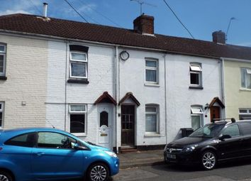 Thumbnail 2 bedroom terraced house for sale in Bishops Waltham, Southampton, Hampshire