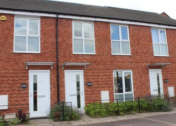 Thumbnail 2 bed terraced house to rent in Gordon Street, Wolverhampton