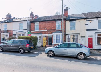 Westbourne Road, Penn, Wolverhampton WV4. 2 bed terraced house for sale