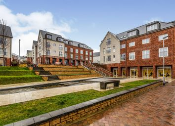 Thumbnail 2 bed flat for sale in Apartment 22, Birch House, The Avenue, Tunbridge Wells, Tunbridge Wells