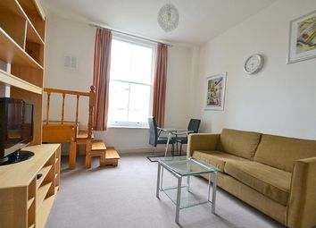 Thumbnail 1 bed flat to rent in Linden Gardens, Notting Hill, London