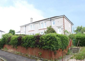 Thumbnail 2 bed cottage for sale in Merchiston Street, Glasgow, Lanarkshire