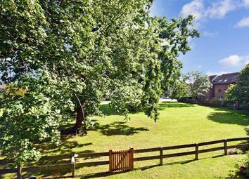 Thumbnail 2 bed flat for sale in Killicks, Cranleigh, Surrey