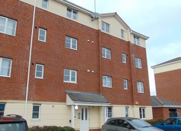 Thumbnail 2 bed flat to rent in Regency Apartments, Citadel East, Killingworth, Tyne And Wear