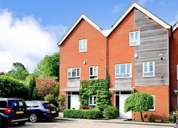 Thumbnail 4 bed end terrace house for sale in King Henrys Road, Lewes, East Sussex