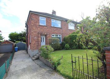 Thumbnail 3 bed semi-detached house for sale in Beverley Gardens, Bangor