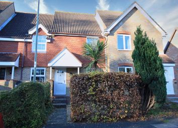 Beattie Rise, Hedge End, Southampton SO30. 2 bed terraced house for sale