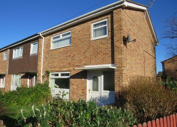 Thumbnail 3 bed end terrace house for sale in Cherry Tree Road, Moreton, Wirral