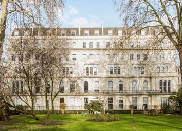 Kensington Gardens Square, London W2. 1 bed flat for sale
