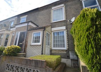 2 bed terraced house for sale in Hotblack Road, Norwich, Norfolk NR2