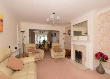 Thumbnail 3 bed semi-detached house for sale in Ash Road, Sutton, Surrey