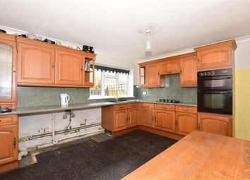 Thumbnail 4 bed semi-detached house for sale in Chancery Road, Cliffe, Rochester, Kent
