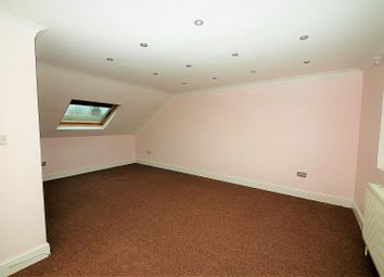 Thumbnail 2 bed flat to rent in Grove Green Road, Leytonstone, London.