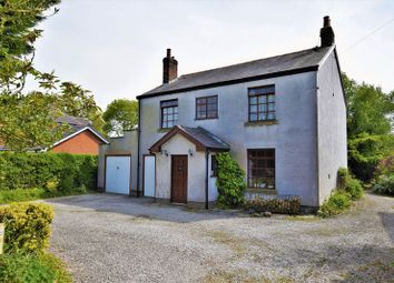 Thumbnail 4 bed detached house for sale in Blackpool Road, Newton, Preston