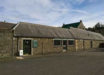 Thumbnail Commercial property to let in Unit 11 Forest Mill, Station Road, Selkirk, Scottish Borders