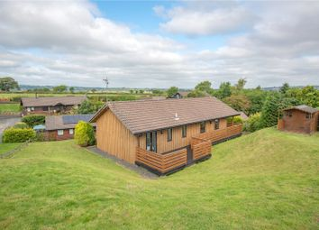 Thumbnail 3 bed property for sale in 39 Glendowlin Lodges, Yanwath, Penrith