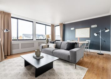 Thumbnail 2 bedroom flat to rent in Park Road, St. John's Wood
